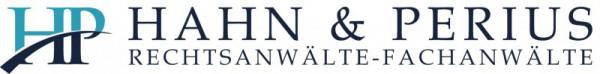 Hahn & Perius Rechtsanwälte Logo